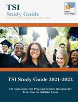 TSI Study Guide 2021-2022