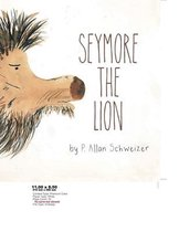 Seymore the Lion