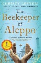 Boek cover The Beekeeper of Aleppo van Christy Lefteri