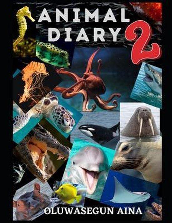 Animal Diary Vol. 2