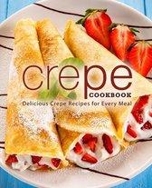 Crepe Cookbook