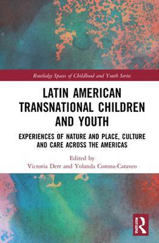 Latin American Transnational Children and Youth