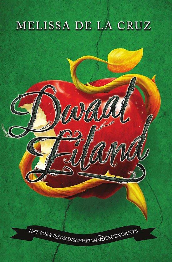 Dwaaleiland - Dwaaleiland