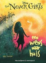 Unieboek The Never Girls 3: Een wens naar huis. 7