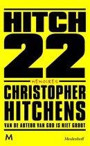 Hitch 22, Memoires