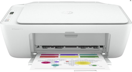 HP DeskJet 2710 - All-in-One Printer - HP