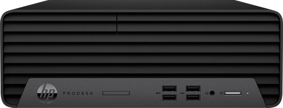 HP prodesk 400 G7 SFF i5-10500 8GB 512GB DVD+/-RW W10P