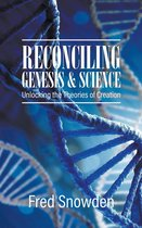 Omslag Reconciling Genesis and Science