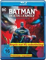 Batman - Death in the Family [Blu-ray]