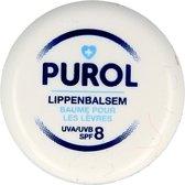 Purol Lippenbalsem Potje 5 ml
