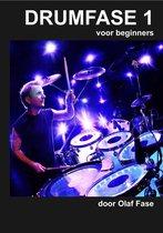 Drumfase 1 drummen voor beginners, eerste drumboek