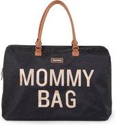 Mommy Bag Verzorgingstas - Zwart Goud