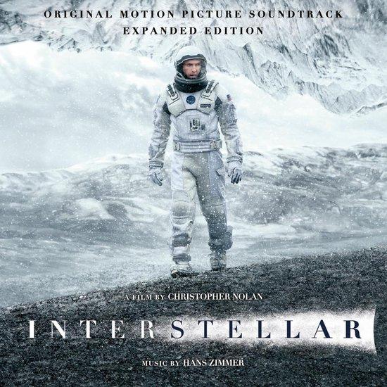 Interstellar - Original Soundtrack