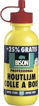Bison Houtlijm Professional - 75 gr
