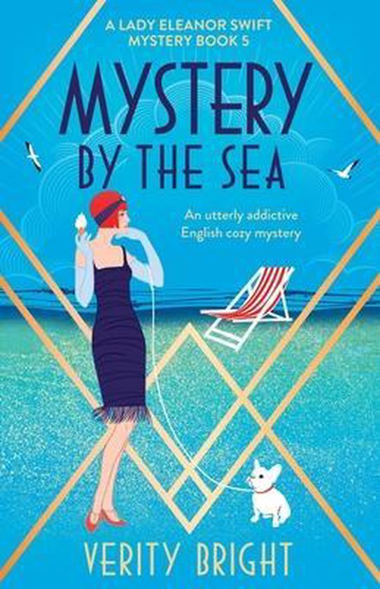 Mystery by the Sea