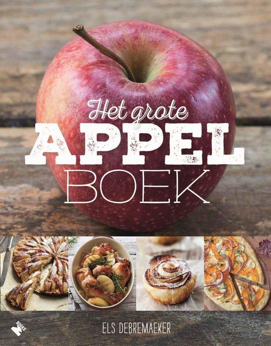 Het grote appelboek