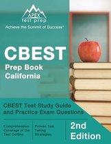 CBEST Prep Book California
