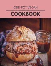 One-pot Vegan Cookbook