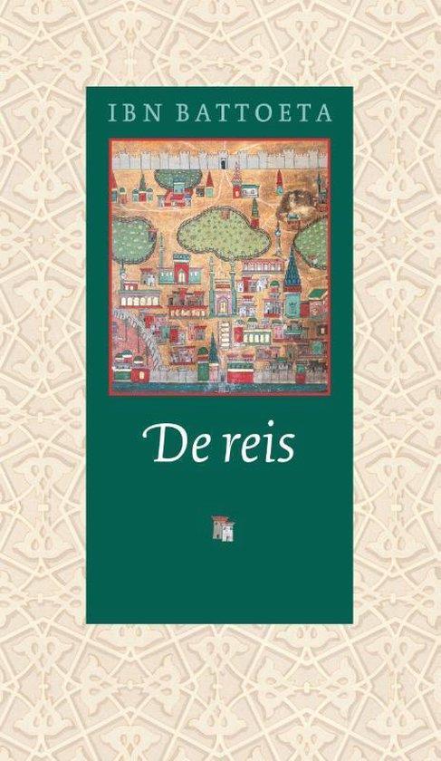 Boek cover Oosterse Klassieken  -   De reis van Ibn Battoeta (Paperback)