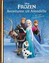 Gouden Boekjes  -   Frozen: Avonturen uit Arendelle