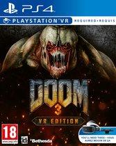 Doom 3 - VR Edition - PS4