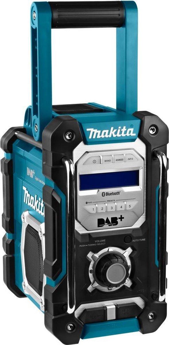 Makita - accu radio - DMR112