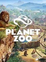 Planet Zoo - PC Game - Download Code