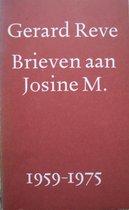 Brieven aan Josine M.