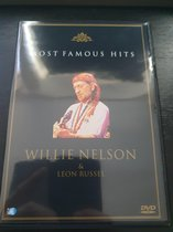 Most Famous Hits Willie Nelson & Leon Russell