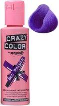 Crazy Color Hot Purple 100ml - Haarverf