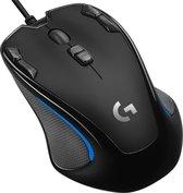 Logitech G G300s - Gaming Muis - Pc