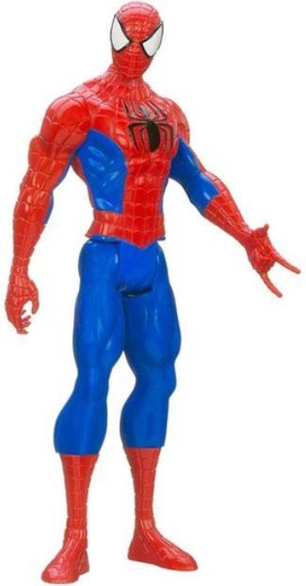 Marvel Ultimate Spider-Man - Speelfiguur 30 cm