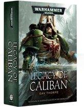 Legacy Of Caliban: The Omnibus (Pb) (Bl2269)