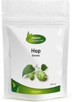 Hop extract - 100 capsules - Vitaminesperpost.nl