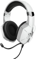 Trust GXT323W Carus V2 - Gaming headset 3,5MM - Wit