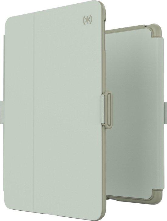 Speck Balance Folio Case Apple iPad Mini 4 / Apple iPad Mini 5 (2019) Velvet Green - with Microban