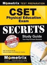 Cset Physical Education Exam Secrets Study Guide