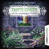 Omslag Tante Dimity und der verschwiegene Verdacht - Wie alles begann - Ein Wohlfühlkrimi mit Lori Shepherd 2 (Ungekürzt)