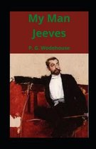 My Man Jeeves illustrated