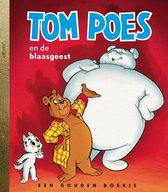 Gouden Boekjes  -   Tom Poes en de blaasgeest