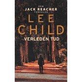 Omslag Jack Reacher 23 -   Verleden tijd