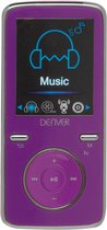 Denver MPG-4054NR - MP3 - MP4 - Portable player -