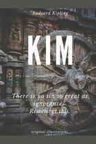 Kim: Original Illustrations