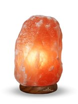 Himalaya Salt Dream - Zoutlamp - Tafellamp - 2-3Ki