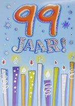 Kaart - That funny age - 99 Jaar - AT1048-B4