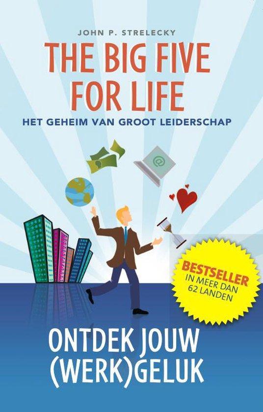 The Big Five for Life (Nederlandstalig)