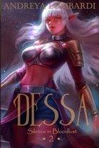Dessa: A Dark Fantasy Thriller Series (Book Two)