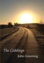 Boek cover The Giddings van John Giddings