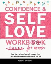 Confidence and Self Love Workbook for Women