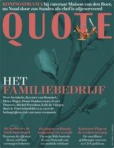 Quote tijdschrift mei editie 5/2021